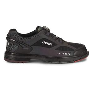 Dexter The 9 HT BOA Color Shift Mens Wide