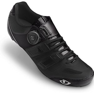 Giro Raes Techlace Cycling Shoe - Women's Black