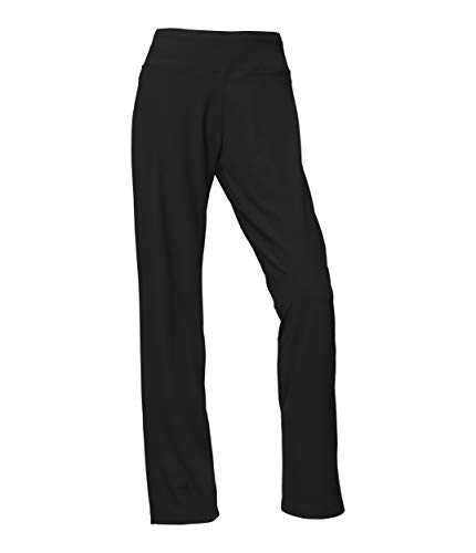 The North Face Women's Everyday High-Rise Pants TNF Black