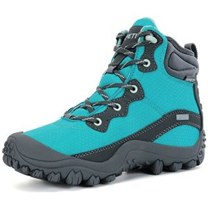 XPETI Women's Dimo Mid Waterproof Trail Hiking Outdoor Boot
