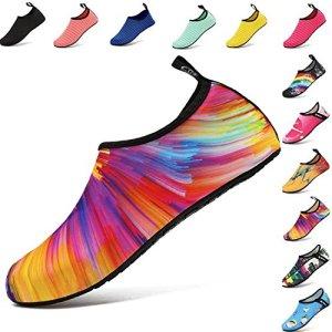 VIFUUR Water Sports Unisex/Kids Shoes Colorful