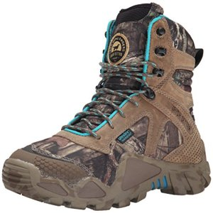 "Irish Setter Women's Vaprtrek 8"" 400 Gram Hunting Boot"