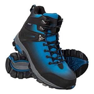 Mountain Warehouse Intrepid Womens Softshell Boots