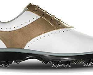 FootJoy Women's Emerge-Previous Season Style Golf Shoes White