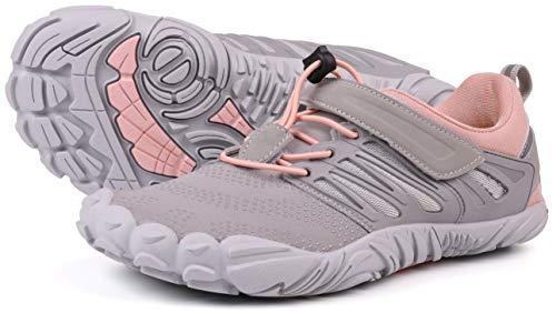 JOOMRA Womens Barefoot Running Shoes Minimalist Fitness Camping