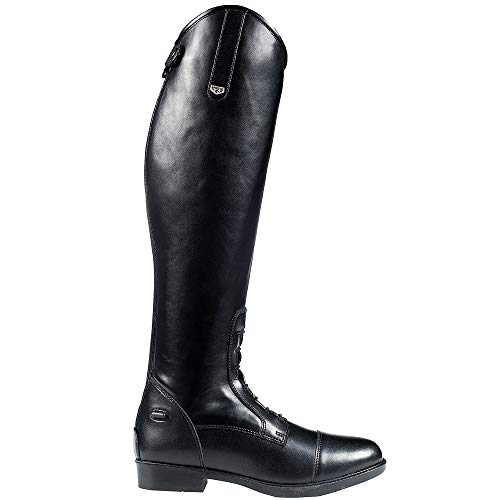 HORZE Rover Field Tall Boots Black (7.5R)