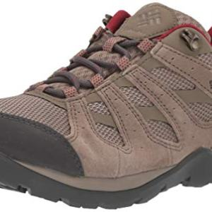 Columbia Women's Redmond V2 Waterproof Hiking Shoe