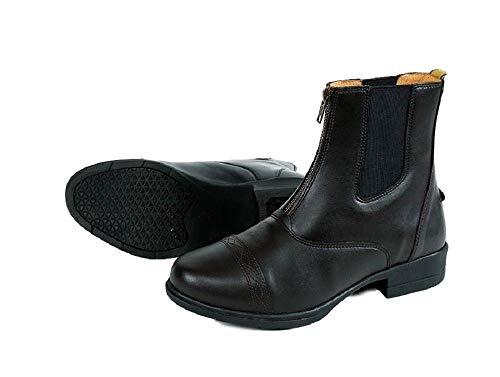 Shires Moretta Clio Adult's Paddock Boot Black