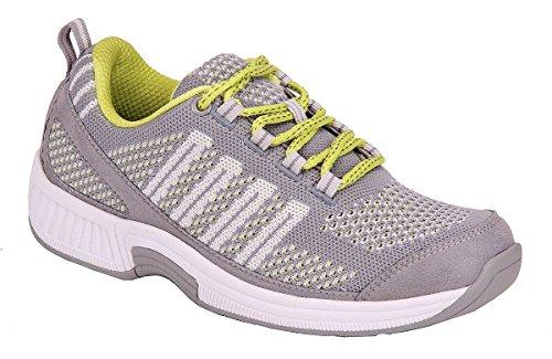 Orthofeet Comfort Plantar Fasciitis Shoes for Women