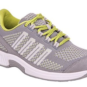 Orthofeet Comfort Plantar Fasciitis Shoes for Women