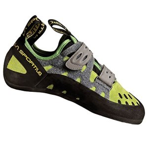 La Sportiva Men's Tarantula Beginner Rock Climbing Shoe