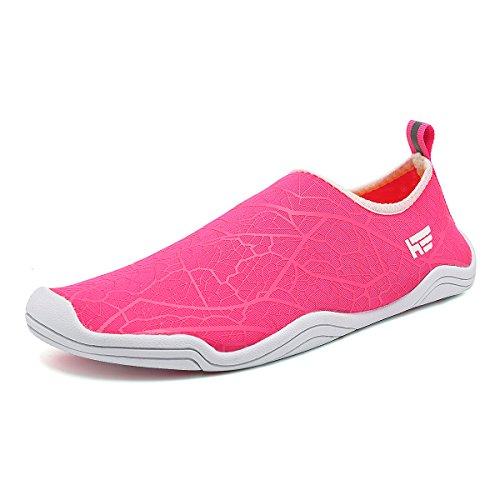CIOR Water Shoes Men Women Aqua Shoes Swim Shoes Barefoot