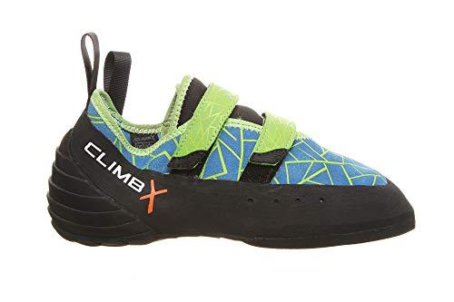 Climb X Redpoint Strap NLV Men's/Women's Climbing Shoe