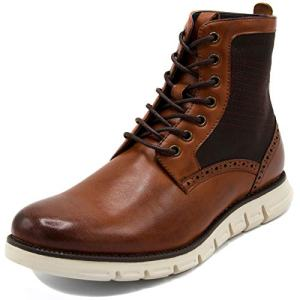 Nautica Men's Palmetto Mid Lace Up Fashion Chukka Derby Boot