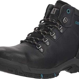Caterpillar Mae Steel Toe Waterproof Work Boot Women