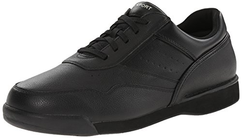 Rockport Men's Pro Walker Walking Shoe,Black