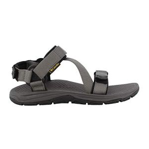 Columbia Men's Big Water Sport Sandal, Titanium MHW