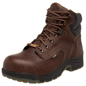 Timberland PRO Women's Titan WaterProof Boot