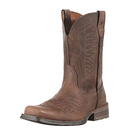Ariat Men's Rambler Phoenix Western Cowboy Boot