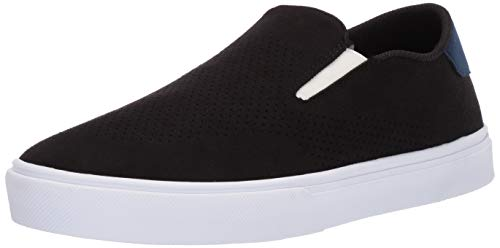Etnies Men's Cirrus Skate Shoe Black 8 Medium US