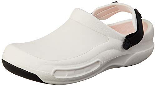 Crocs Bistro Pro LiteRide Clog, white