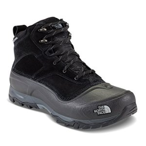 The North Face Men's Snowfuse Insulated Boot