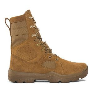 Under Armour Men's FNP Military and Tactical Boot