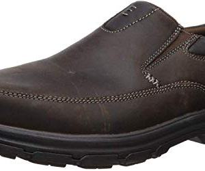 Skechers Men's Segment The Search, Dark Brown