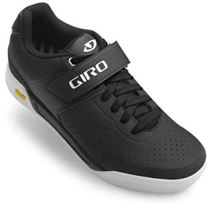 Giro Chamber II Cycling Shoe - Men's Gwin Black/White 47