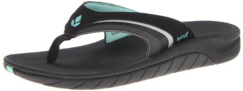 Reef Women's Sandals Slap 3 | Athletic Sports Flip Flops For Women