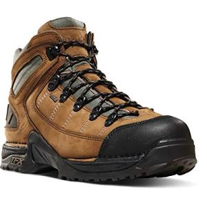 Danner Men's Gore-Tex Hiking Boot, Dark Tan
