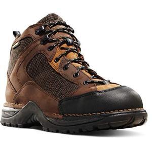 Danner Men's Radical GTX Outdoor Boot,Dark Brown