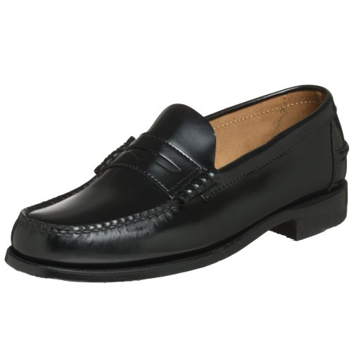 Florsheim Men's Berkley Penny Loafer,Black
