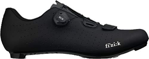 Fizik Tempo R5 Overcurve Cycling Shoe, Black