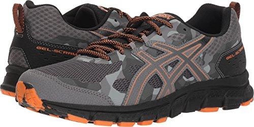 ASICS Men's Gel-Scram 4 Running Shoe