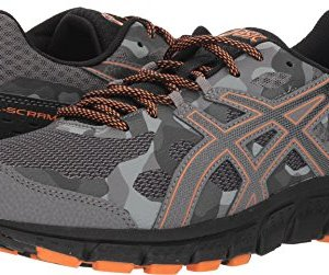 ASICS Men's Gel-Scram 4 Running Shoe