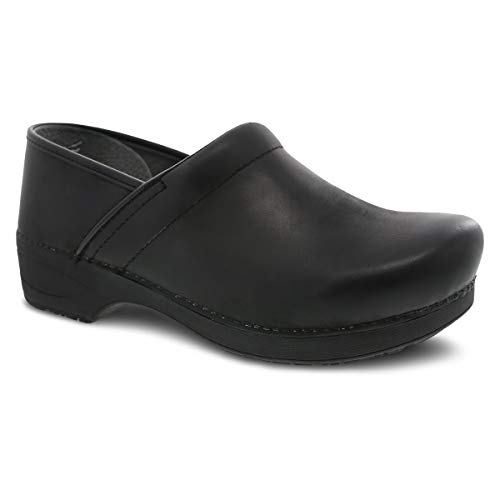 Dansko Men's XP 2.0 Mens Black Clogs