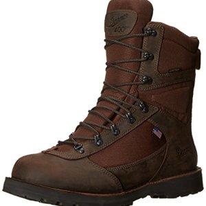 Danner Men's East Ridge 8-Inch BR 400G Hiking Boot,Brown