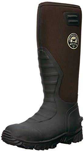 Irish Setter Men's Rutmaster 2.0 Lite-4896 Hunting Shoes, Brown/Black, 12 E US
