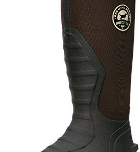 Irish Setter Men's Rutmaster 2.0 Lite-4896 Hunting Shoes, Brown/Black, 12 E US