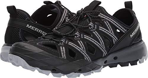 Merrell Men's Choprock Water Shoes Black