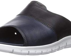 Cole Haan Men's Zerogrand Slide Sandal, Black