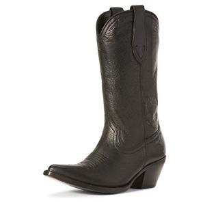 ARIAT Women's Josefina Western Boot Caviar