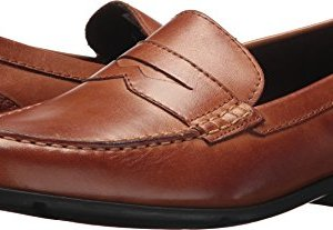Rockport Mens Barnaby Lane Penny Brown
