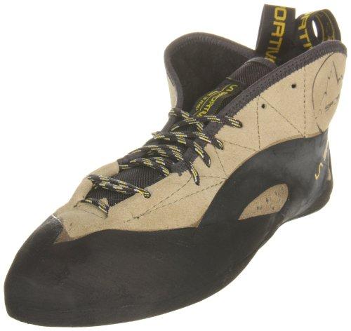 La Sportiva TC Pro Climbing Shoe, Sage