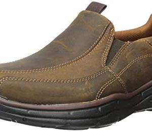 Skechers Men's Glides Docklands Slip-On Loafer