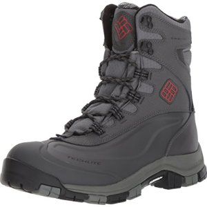 Columbia Men's Bugaboot Plus Omni-Heat Michelin Snow Boot