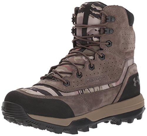 Under Armour Men's SF Bozeman 2.0 Ankle Boot, Ridge Reaper Camo Ba