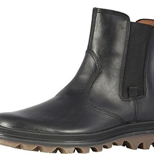 Sorel Men's Ace Chelsea Waterproof Boots, Black