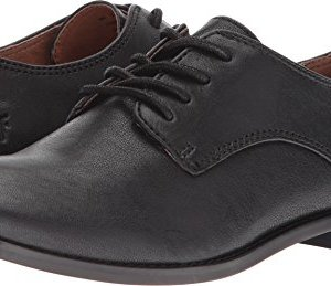 FRYE Women's Anna Oxford Black